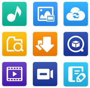 Synology NAS Get mobility with our apps