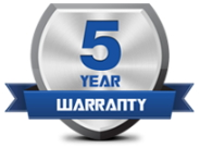 Synology NAS 5 year warranty