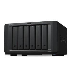 Synology DiskStation DS1621xs+ On-premises cloud solution built for performanc