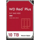 "WD Red™ Plus NAS Hard Drive 3.5"" Internal Drives - 10TB"