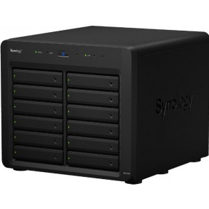 Synology DX1215 Expansion for DS NAS Server