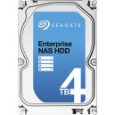 Seagate Enterprise NAS Harddisk 4TB, 128MB CACHE, SATA 6 GB/s for NAS 24x7 - ST4000VN0001