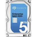 Seagate Enterprise NAS Harddisk 5TB, 128MB CACHE, SATA 6 GB/s for NAS 24x7 - ST5000VN0001