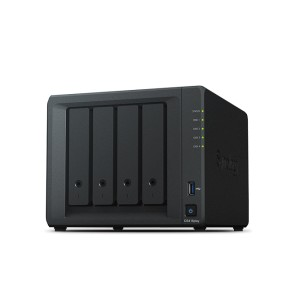 Synology DS418play 4-Bay Multimedia-enhanced personal cloud solution