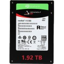 Seagate IronWolf 110 SSD World's First SSD for NAS - 1.92TB